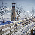 Joan Carroll - Asylum Point Lighthouse