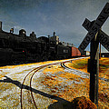 Liane Wright - Atchison Kansas Rails