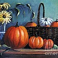 Vesna Martinjak - Autumn gifts