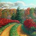 Otto Werner - Autumn Trail