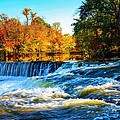 Jerry Cowart - Amazing Autumn Flowing...