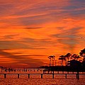 Jeff at JSJ Photography - Awesome Fiery Sunset on...