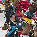 Craig Lovell - Aztec Dance Troupe -...