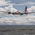 Pat Speirs - B17 The Hardest Mile