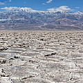 Sandra Bronstein - Badwater Basin - Death...