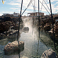 Dick Botkin - Baja Hot Springs