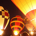 Gary Gingrich Galleries - Balloon-Glow-7950