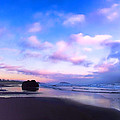 Athena Mckinzie - Bandon Beach Painted...