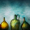 Mike Savad - Bar - Bottles - Green...