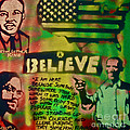 Tony B Conscious - BARACK and MARTIN and...
