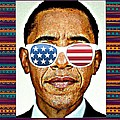 Nuno Marques - Barack Obama