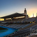 Rene Triay Photography - Barcelona Olympic Stadium