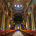 Dan Myers - Basilica Of Saints Peter...