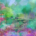 Carla Parris - Beautiful Giverny