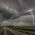 Caleb Elliott - Beautiful Kansas Storm