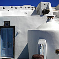 Colette V Hera  Guggenheim  - Beauty on Santorini...