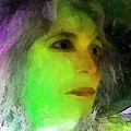 RC deWinter - Becoming Elphaba