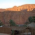 Colette Hera  Guggenheim - Beduin Camp in the Sinai...