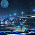 Michael Rucker - Belle Isle Bridge