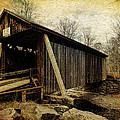 Pamela Phelps - Bendo Covered Bridge