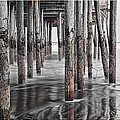 Richard Bean - Beneath the Pier
