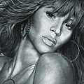 Murni Ch - Beyonce Original Pencil...