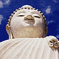 Ramona Johnston - Big Buddha at Laem...