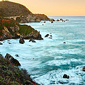Jamie Pham - Big Sur Sunrise -...
