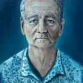 Michael Parsons - Bill Murray