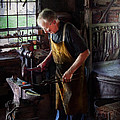 Mike Savad - Blacksmith - Starting...