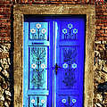 Joan Carroll - Blue Door