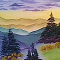 Lee Bowman - Blue Ridge Beauty-2