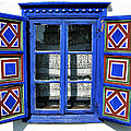 Daliana Pacuraru - Blue Window Handmade