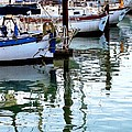 FLJohnson Photography - Boats and reflections