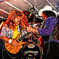 Mike Martin - Bobby and Russ Jammin