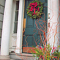 Barbara McDevitt - Boston Doorway Two