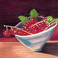 Jay Johnston - Bowl of Currants
