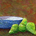 Karyn Robinson - Bowl with Pears