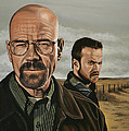 Paul Meijering - Breaking Bad