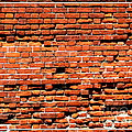 Rose Santuci-Sofranko - Brick Scarp Walls and...