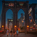 Eduardo Tavares - Brooklyn Bridge - Las...