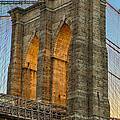 Jerry Fornarotto - Brooklyn Bridge Tower