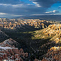 Phil Abrams - Bryce Canyon