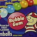 Robert Harmon - Bubble Gum