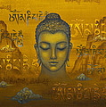 Yuliya Glavnaya - Buddha. The message