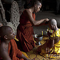 Jo Ann Tomaselli - Buddhist Initiation...