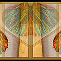 Gretchen Wrede - Butterfly Prism of Tall...