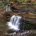 Mark Papke - Buttermilk Creek Falls