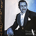 Chelle Brantley - Cab Calloway