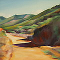 Sheila Diemert - California Dreamin